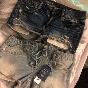 American eagle shorts brand new!